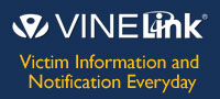 VINELink - Victim Information and Notificatoin Everyday