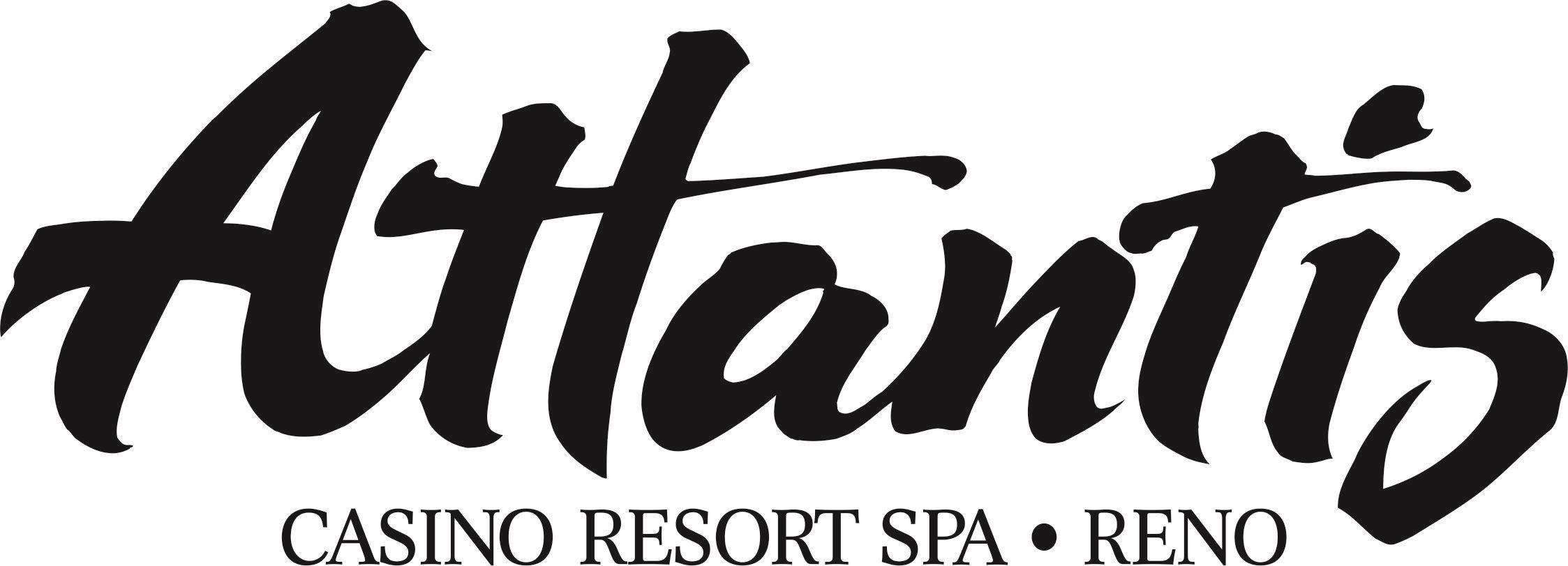 Atlantis Casino Logo (2017)